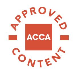 日本での英国勅許公認会計士(ACCA)の学習方法と教材
