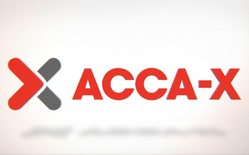 ACCA-X